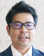 田中 悟志さん