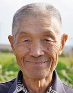 武藤 輝夫さん