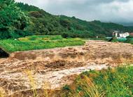主要河川氾濫危機も無事