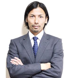 鈴木隆行さん