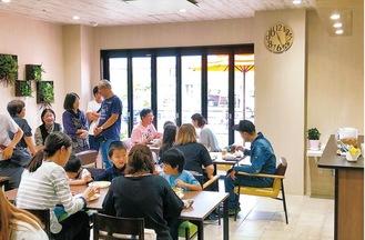 人気が高まる子ども食堂