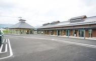 6月26日 道の駅オープン