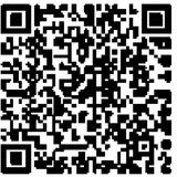 申し込みフォームのQRコード