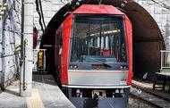 登山電車、箱根に再び