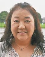 山崎 由恵さん