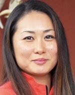 田坂 恵理子さん