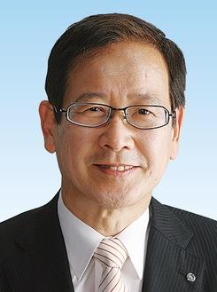 湯川裕司 町長
