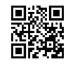 バーチャル記念式典QRコード