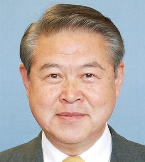 加藤修平市長