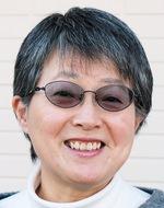 藤崎 智子さん