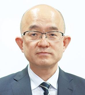 本山博幸氏