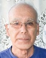 内田 英治さん