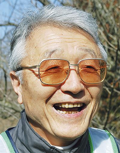 多田 伸治さん