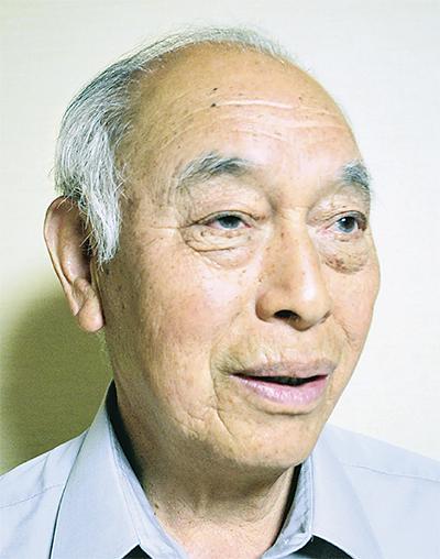 中村 保さん
