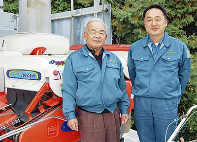 農業生産法人「西湘ファーム(株)」設立