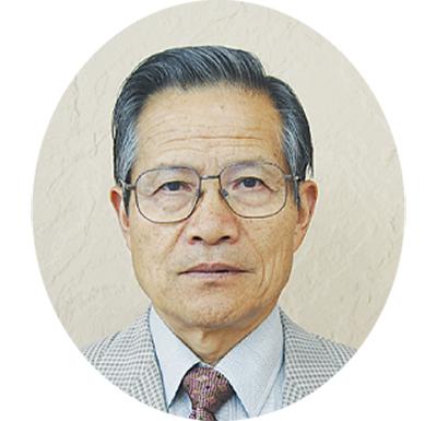 新会長は清水氏