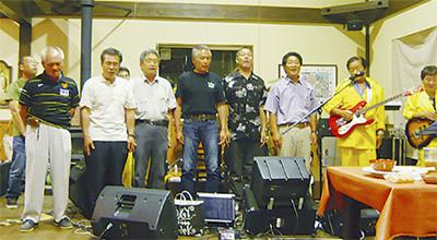音楽で福島を応援