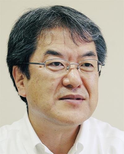 鎌田 光郎さん