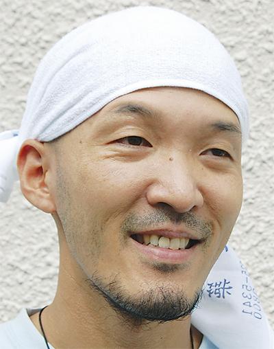 小澤 泰介さん