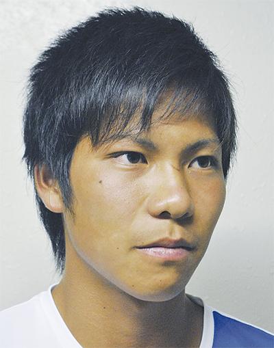進藤 圭介さん