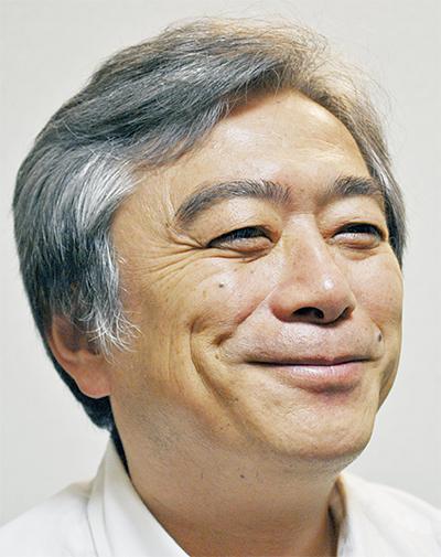 齋藤 隆夫さん