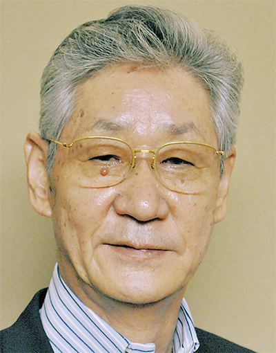 湯川 喜久雄さん