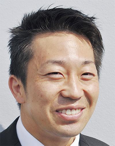 小林 宏和さん