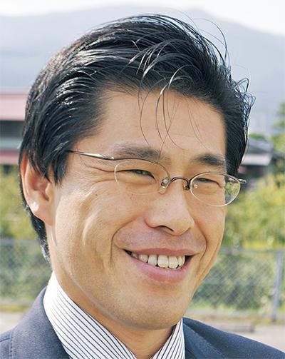 坂田 純さん