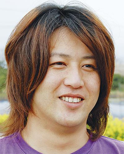 田村 義明さん