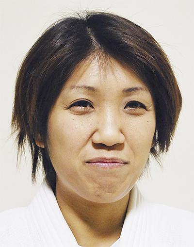 野村恵美(めぐみ)さん