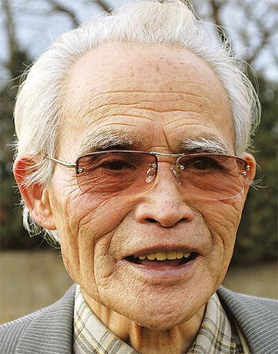 本多 秀雄さん