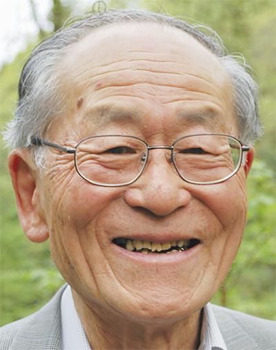 辰馬 健蔵さん