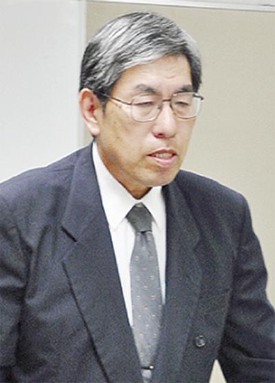 新会長に瀬戸浩雅氏