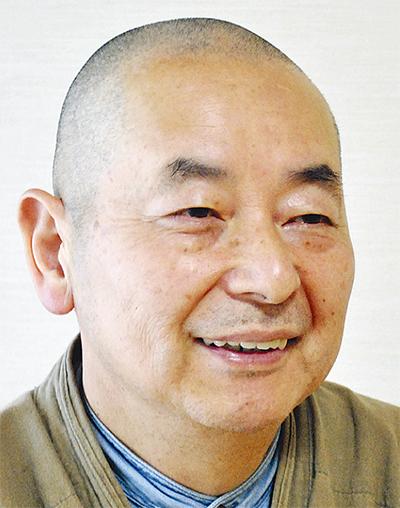 平賀 康雄さん