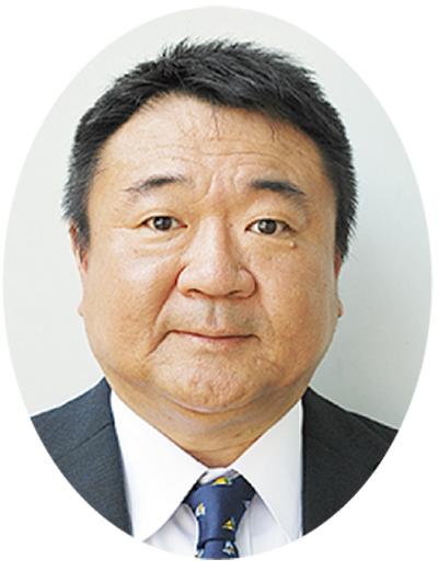 新理事長に熊井宏尚氏