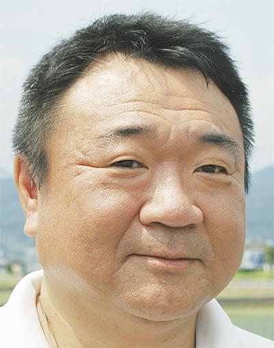 熊井 宏尚さん