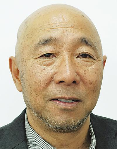 佐藤 修一さん