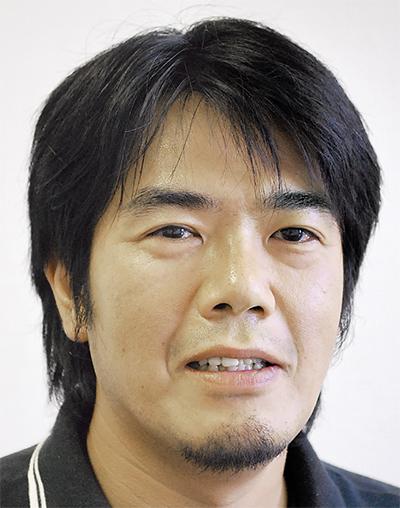 内田 大祐さん