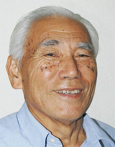 岩本 章治さん