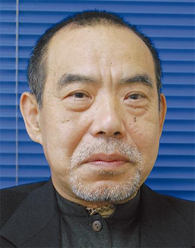 松本榮一さん