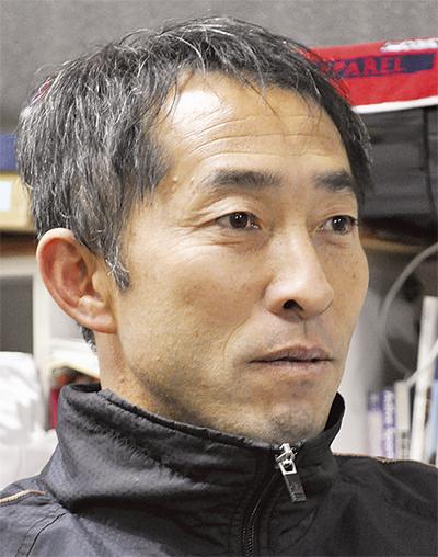 内藤 篤史さん
