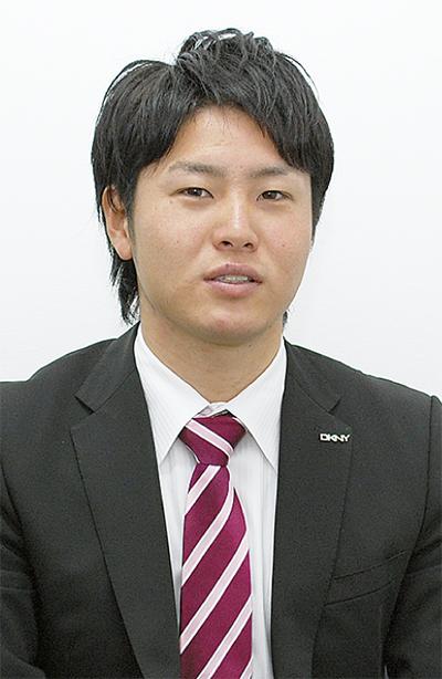 独立リーグ 新潟へ