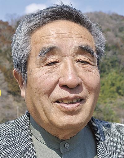 石川 治夫さん