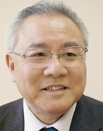 石田浩二さん