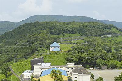 丸山に「トヤマ」誘致