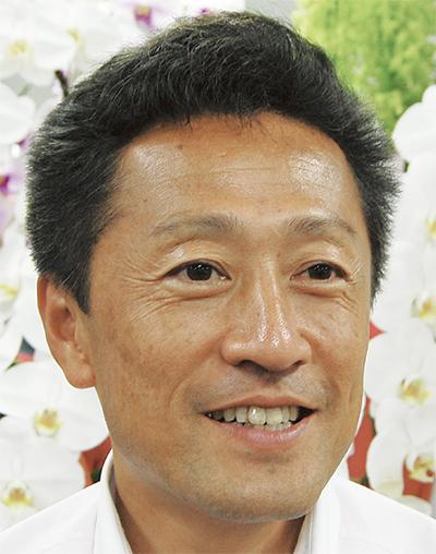 井上 義行さん
