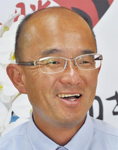 本山 博幸さん