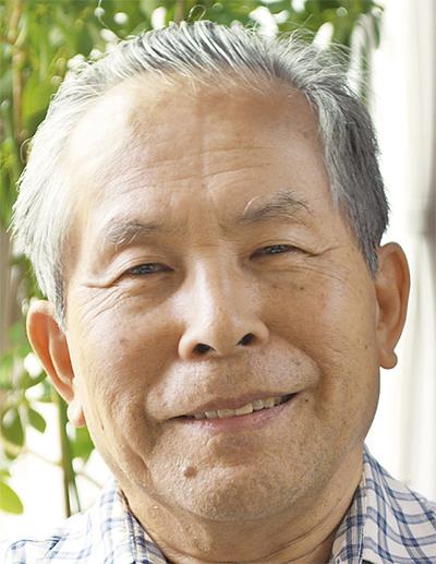 小川 国昭さん