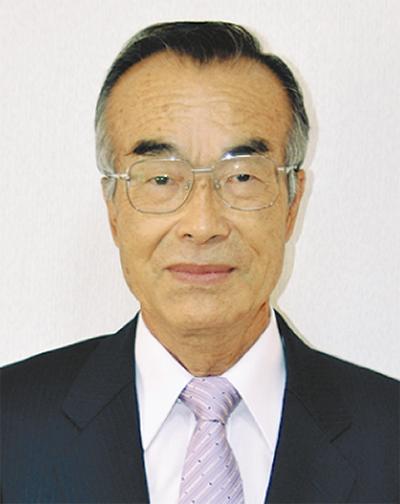 副町長に鍵和田毅志氏