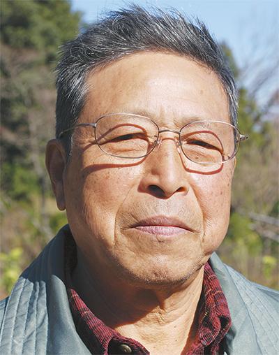 山崎 政行さん